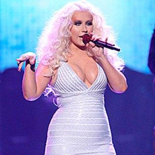 Christina Aguilera (dok.UsWeekly)